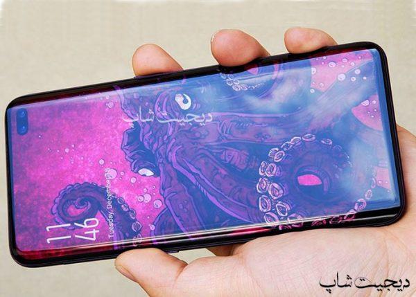 قیمت خرید سامسونگ گلکسی اس 10 (پلاس) - (Plus) Samsung Galaxy S10 - دیجیت شاپ