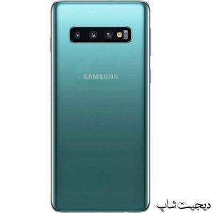 قیمت خرید سامسونگ گلکسی اس 10 , Samsung Galaxy S10 - فروشگاه دیجیت شاپ