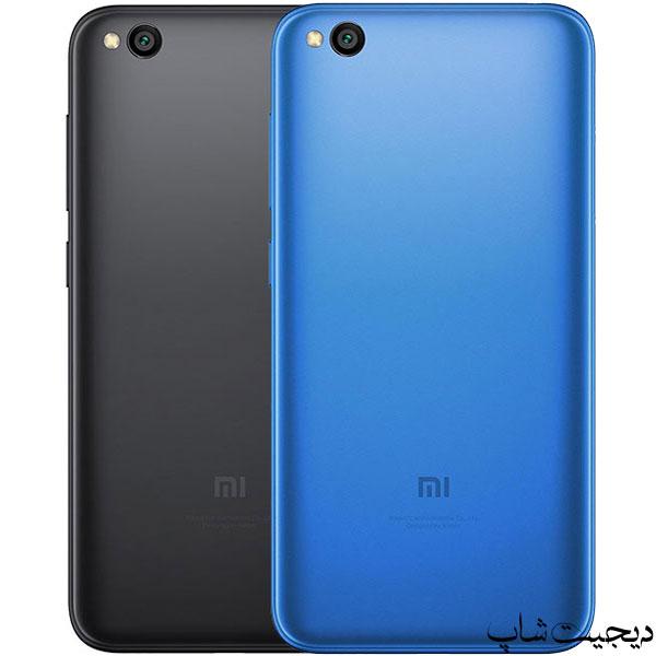 مشخصات قیمت گوشی شیائومی Go ردمی گو , Xiaomi Redmi Go | دیجیت شاپ