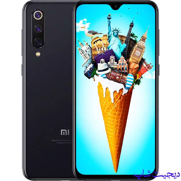 مشخصات قیمت گوشی شیائومی Mi 9 می 9 , Xiaomi Mi 9 | دیجیت شاپ