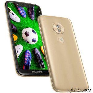 مشخصات قیمت خرید موتورولا موتو جی 7 پلی - Motorola Moto G7 Play - دیجیت شاپ