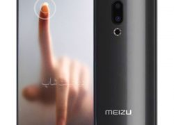 عصر فضایی با میزو زیرو (Meizu Zero) گوشی بدون دکمه و سوکت شارژ اسلات سیم