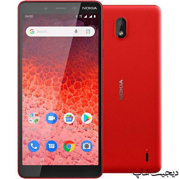 مشخصات قیمت گوشی نوکیا 1 پلاس , Nokia 1 Plus | دیجیت شاپ