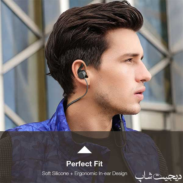 قیمت خرید هدست آوی AK7 هوشمند , Awei AK7 Magic Magnet Bluetooth - دیجیت شاپ