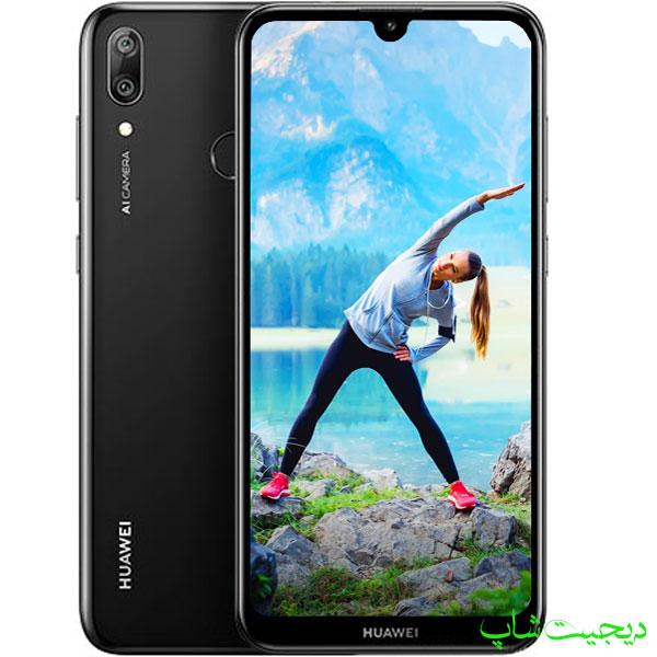 مشخصات قیمت خرید هواوی وای 7 پرایم 2019 - Huawei Y7 Prime 2019 - دیجیت شاپ
