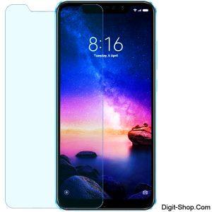 قیمت محافظ صفحه نمایش گلس شیائومی ردمی نوت 6 پرو , Xiaomi Redmi Note 6 Pro | دیجیت شاپ