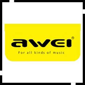 پخش موسیقی طولانی هدفون آوی Awei ضد آب