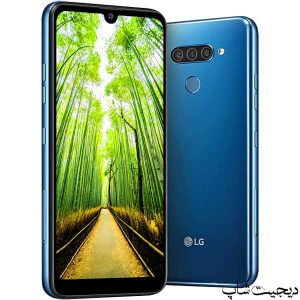 مشخصات قیمت خرید ال جی کیو 60 - LG Q60 - دیجیت شاپ