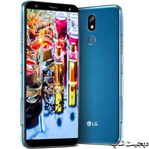 مشخصات قیمت گوشی ال جی K40 کی 40 , LG K40 | دیجیت شاپ