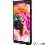 بلک بری ایوالو X ایکس , BlackBerry Evolve X