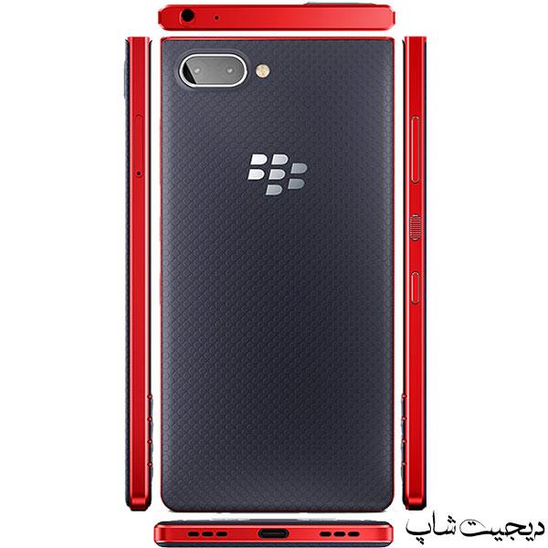 مشخصات قیمت گوشی بلک بری کی 2 LE ال ایی , BlackBerry KEY2 LE | دیجیت شاپ