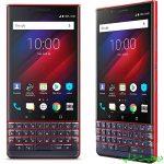 بلک بری کی 2 LE ال ایی , BlackBerry KEY2 LE