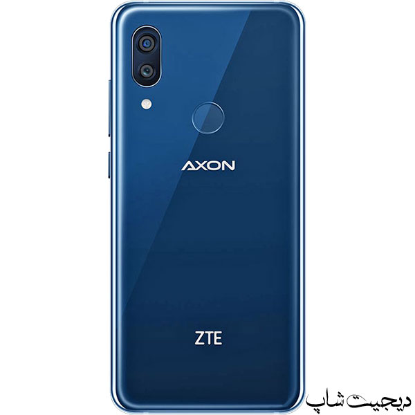 قیمت خرید زد تی اکسون 9 پرو , ZTE Axon 9 Pro
