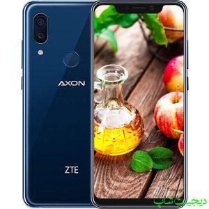 مشخصات قیمت خرید زد تی اکسون 9 پرو - ZTE Axon 9 Pro - دیجیت شاپ