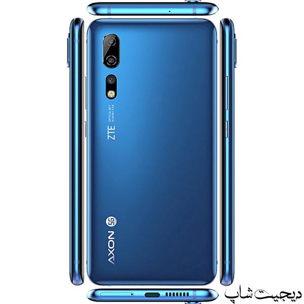 قیمت خرید زد تی ای اکسون 10 پرو (5G) , ZTE Axon 10 Pro 5G - دیجیت شاپ