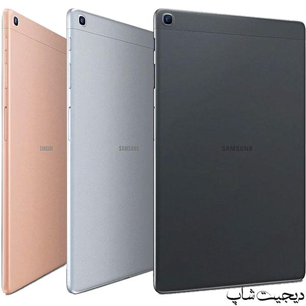 سامسونگ تب ای 10.1 2019 , Samsung Galaxy Tab A 10.1 2019