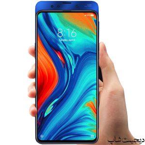 مشخصات قیمت خرید شیائومی می میکس 3 (5G) - Xiaomi Mi Mix 3 (5G) - دیجیت شاپ