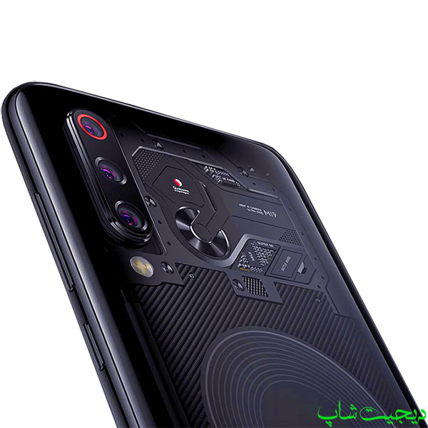 مشخصات قیمت گوشی شیائومی Mi 9 می 9 اکسپلورر , Xiaomi Mi 9 Explorer