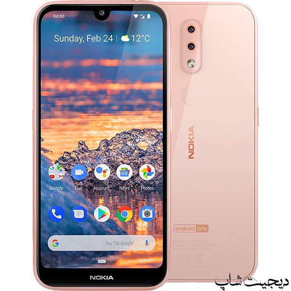 قیمت خرید نوکیا 4.2 , Nokia 4.2 - دیجیت شاپ
