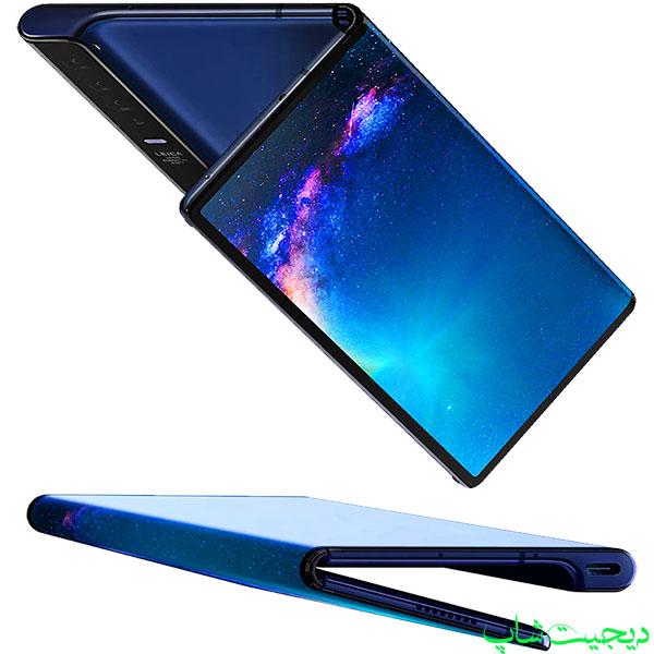 قیمت خرید هوآوی میت ایکس , Huawei Mate X - دیجیت شاپ