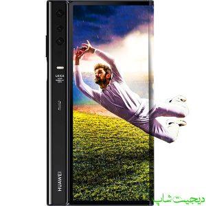 مشخصات قیمت خرید هواوی میت ایکس - Huawei Mate X - دیجیت شاپ