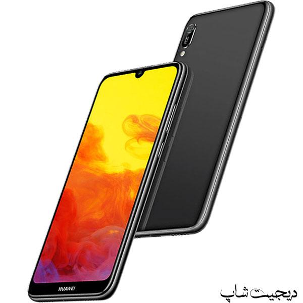 قیمت خرید هوآوی وای 6 پرو (2019) , Huawei Y6 Pro (2019)
