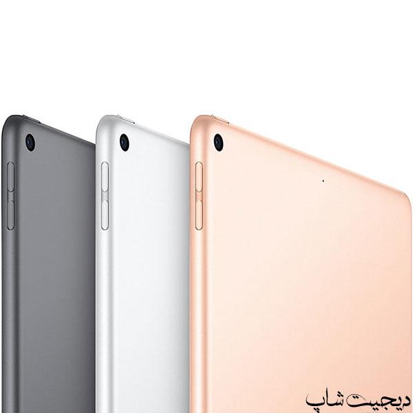قیمت خرید اپل آیپد ایر (2019) , Apple iPad Air (2019) - دیجیت شاپ