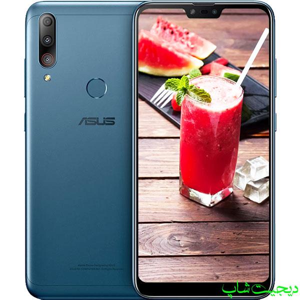 مشخصات قیمت خرید ایسوس زنفون مکس شات - Asus Zenfone Max Shot ZB634KL - دیجیت شاپ
