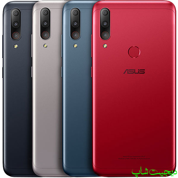قیمت خرید ایسوس زنفون مکس شات , Asus Zenfone Max Shot ZB634KL - دیجیت شاپ