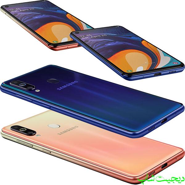 قیمت خرید سامسونگ گلکسی ای 60 , Samsung Galaxy A60 - دیجیت شاپ