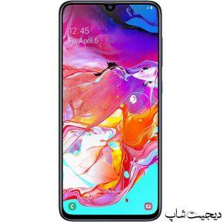 مشخصات قیمت گوشی سامسونگ A70 گلکسی ای 70 , Samsung Galaxy A70 | دیجیت شاپ