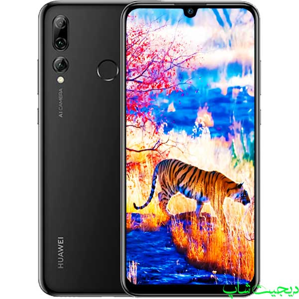 هواوی پی اسمارت پلاس 2019 , Huawei P Smart Plus 2019