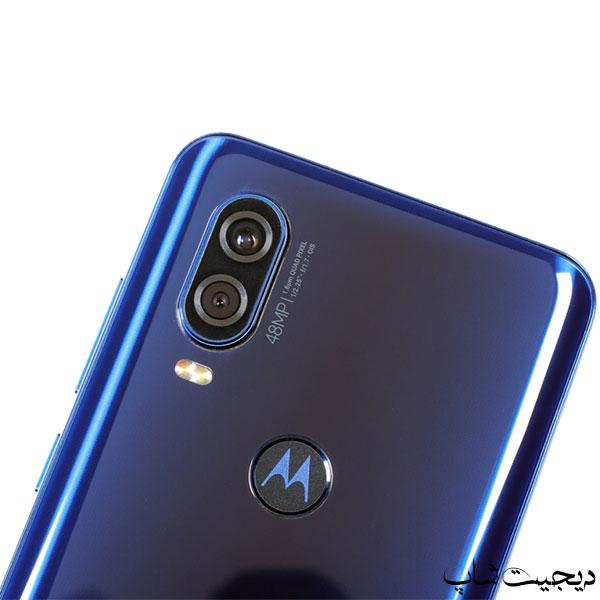 قیمت خرید موتورولا وان ویژن , Motorola One Vision - دیجیت شاپ
