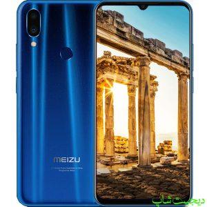 مشخصات قیمت خرید میزو نوت 9 - Meizu Note 9 - دیجیت شاپ