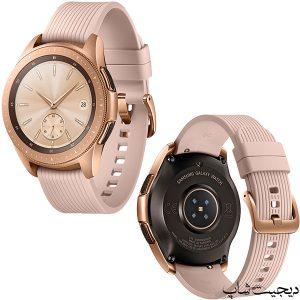 مشخصات قیمت ساعت هوشمند گلکسی واچ , Samsung Galaxy Watch | دیجیت شاپ