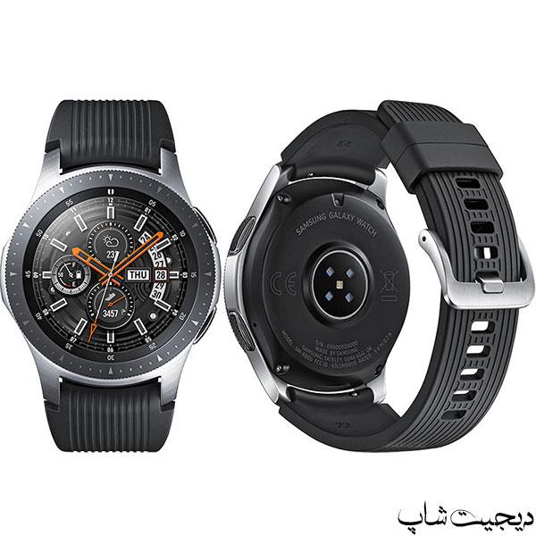 مشخصات قیمت ساعت هوشمند سامسونگ