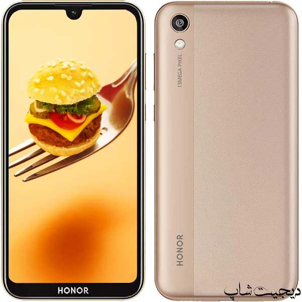مشخصات قیمت گوشی آنر 8S اس , Honor 8S | دیجیت شاپ