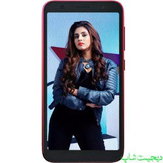 مشخصات قیمت خرید ایسوس زنفون لایو (ال 2) - Asus ZenFone Live (L2) - دیجیت شاپ