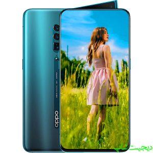 قیمت خرید اوپو رنو 5 جی , Oppo Reno 5G - دیجیت شاپ