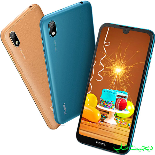 هواوی Y5 وای 5 2019 , Huawei Y5 2019