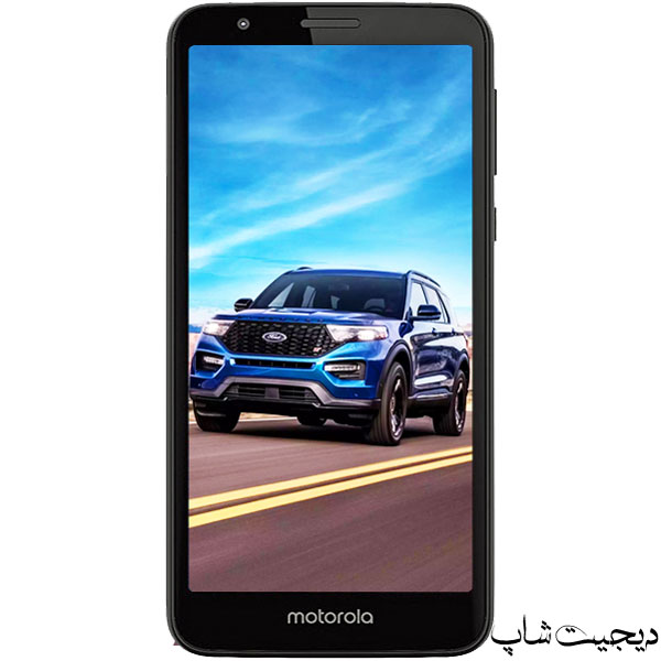 مشخصات قیمت خرید موتورولا موتو ایی 6 - Motorola Moto E6 - دیجیت شاپ