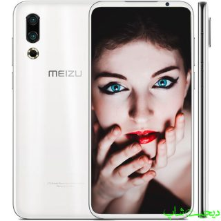 مشخصات قیمت خرید میزو 16 اس - Meizu 16s - دیجیت شاپ