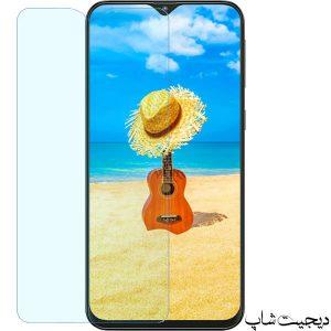 قیمت خرید گلس محافظ صفحه نمایش سامسونگ گلکسی ام 20 - Samusung Galaxy M20 - دیجیت شاپ