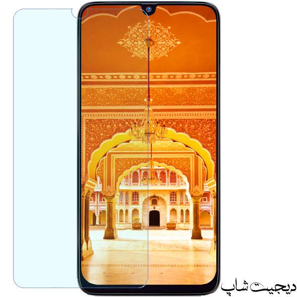قیمت محافظ صفحه نمایش گلس سامسونگ M30 گلکسی ام 30 , Samsung Galaxy M30