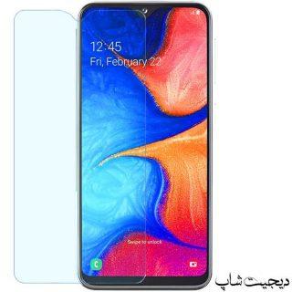 قیمت محافظ صفحه نمایش گلس سامسونگ A20e گلکسی ای 20 ایی , Samsung Galaxy A20e | دیجیت شاپ