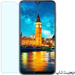 قیمت خرید گلس محافظ صفحه نمایش سامسونگ گلکسی ای 20 - Samusung Galaxy A20 - دیجیت شاپ