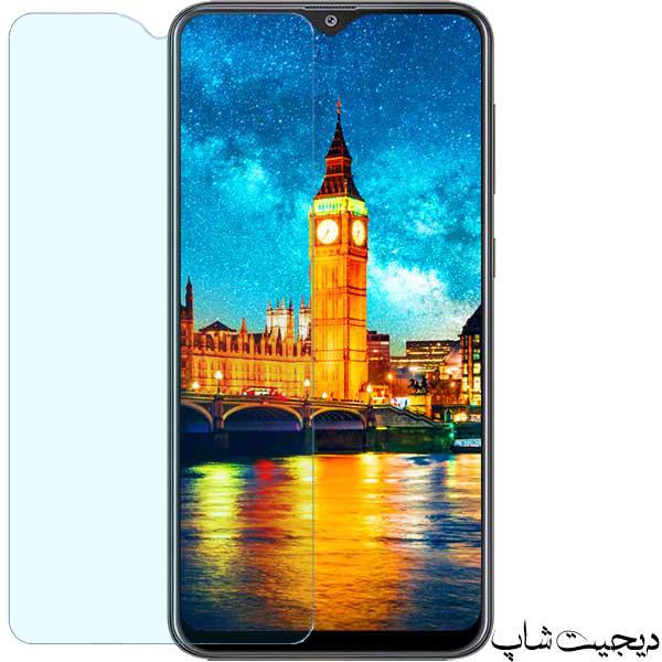 محافظ صفحه نمایش گلس سامسونگ A20 گلکسی ای 20 , Samusung Galaxy A20 | دیجیت شاپ