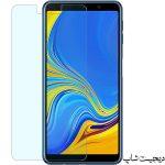 قیمت محافظ صفحه نمایش گلس سامسونگ A7 گلکسی ای 7 2018 , Samsung Galaxy A7 2018