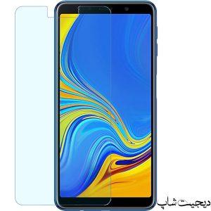 قیمت محافظ صفحه نمایش گلس سامسونگ A7 گلکسی ای 7 2018 , Samsung Galaxy A7 2018 | دیجیت شاپ