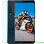 قیمت محافظ صفحه نمایش گلس سامسونگ A9 گلکسی ای 9 , Samsung Galaxy A9